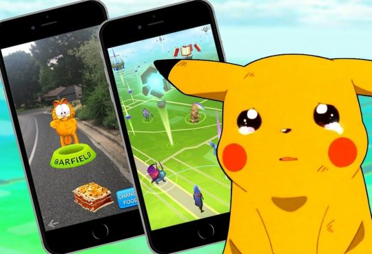 create pokemon go account
