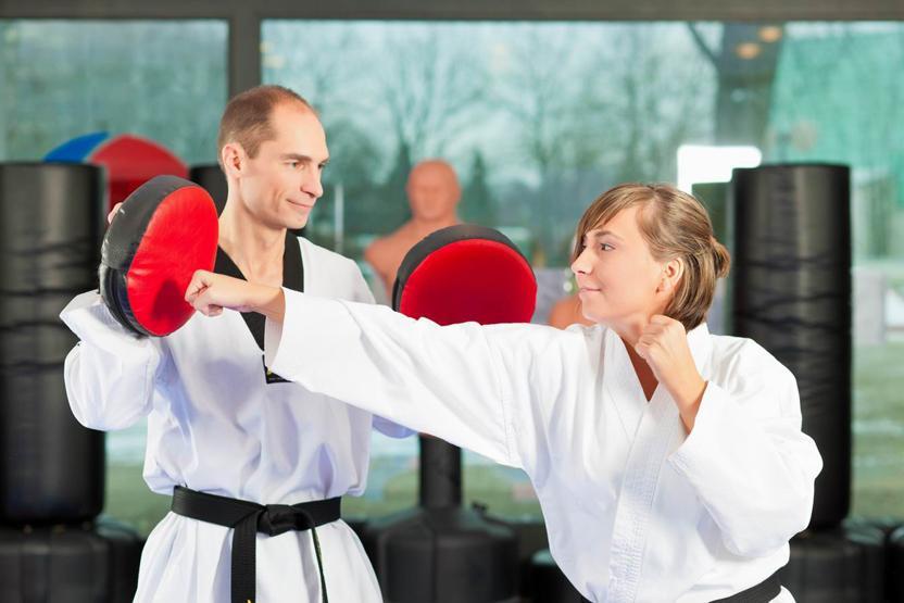 taekwondo for beginners