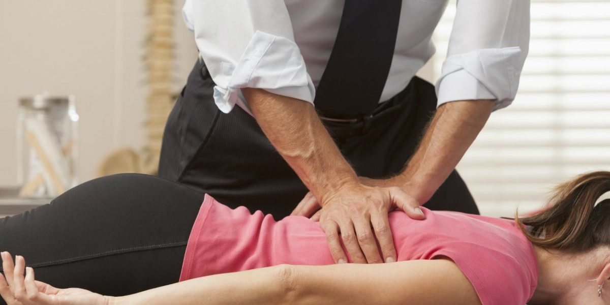 chiropractor in singapore