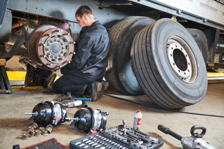 best truck repair shop