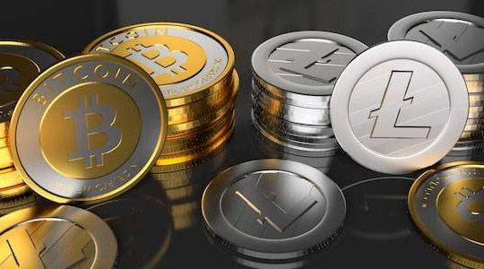 Pay low fees for international payments with bitcoin