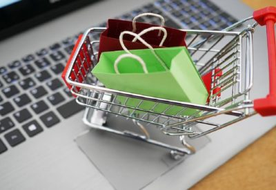 features of online shopping